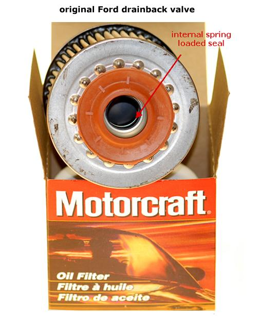 Its Your Motorcraft Oil Filters Are Typically Less And Your Engine