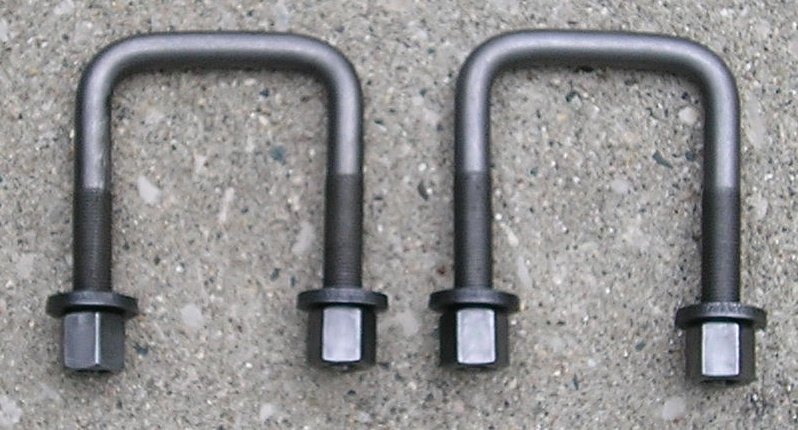 How Much Can An F150 Tow >> Raptor Rear Tow Hooks on F150 - Page 3 - Ford F150 Forum - Community of Ford Truck Fans