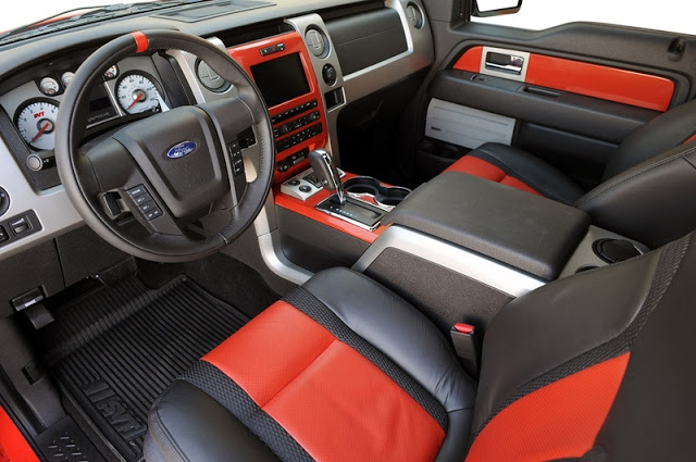 Color Interior Trim Kits Wraps Ford F150 Forum Community Of Ford Truck Fans
