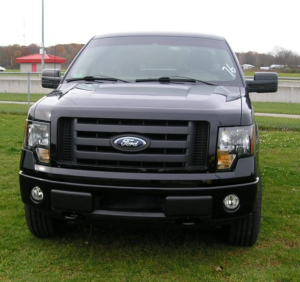 Used 2010 Ford F150: STX Owners!!! Post Ur Pics Here