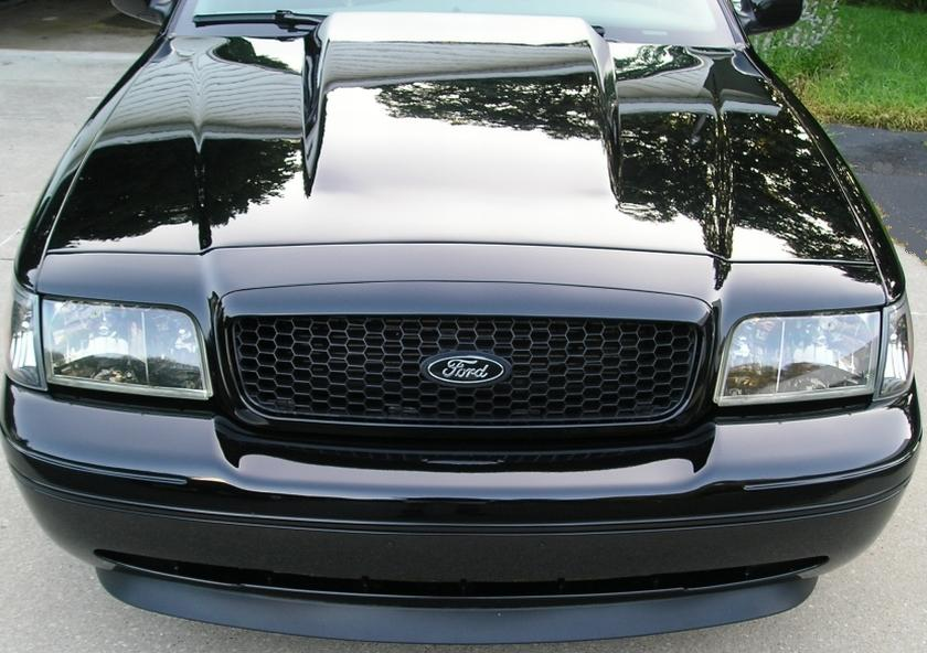 Hood Louvers - Ford F150 Forum - Community of Ford Truck Fans