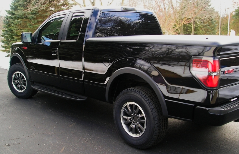 Costco Ford F150 >> Winter tires and TPMS? - Page 2 - Ford F150 Forum - Community of Ford Truck Fans