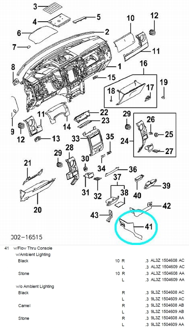 F150 Parts Diagram - Wiring Diagram NL