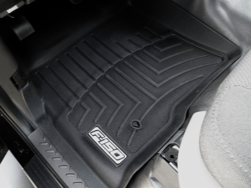 All Weather Floor Mats F150online Forums